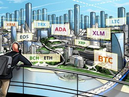 Bitcoin, Ethereum, Ripple, Bitcoin Cash, EOS, Stellar, Litecoin, Cardano, Monero, TRON: Price Analysis, October 24 image