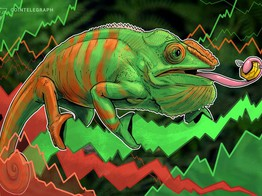 Almost All Top 100 Cryptocurrencies Solidly in Green, Dogecoin Skyrockets Over 40% image