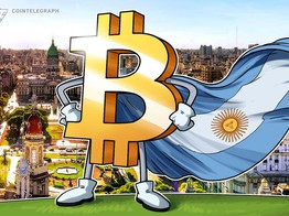 Argentina Settles Export Deal With Paraguay Using Bitcoin image