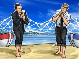 VeChain Signs MoU for Blockchain Development with Cyprus image