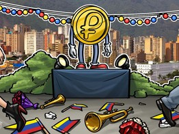 Venezuela's Petro White Paper 'Blatantly' Copied Dash, Ethereum Developer Says image