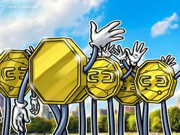 Third Top Cryptocurrency Exchange OKEx Lists Four Stablecoins at Once image