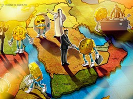 From Qatar to Palestine: How Cryptocurrencies Are Regulated in the Middle East image