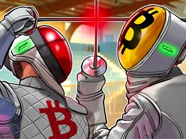 BitMEX Analysts: Both Camps in BCH 'Hash War' Are Mining at Major Loss image