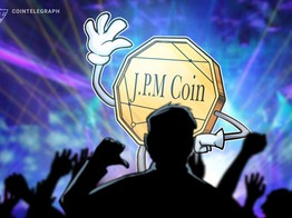 Ripple CEO Says JPM Coin Lacks Interoperability: 'Just Use the Dollar, I Don't Get It!' image