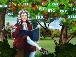 Bitcoin, Ethereum, Ripple, Bitcoin Cash, EOS, Stellar, Litecoin, Cardano, Monero, TRON: Price Analysis, October 12 image