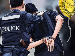 Breaking: Founder of Crypto Exchange OKEx Allegedly Detained on Crypto Fraud Charges in China image