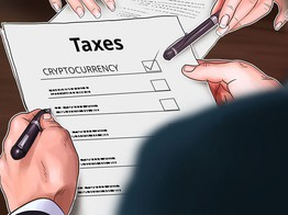 TurboTax to Add New Section for Calculating Crypto Taxes image