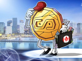 TrustToken Launches Stablecoin Backed by Canadian Dollar image