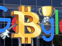 Google Search Requests for 'Bitcoin' Tripled During Recent Price Surge image