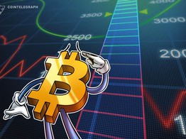 Crypto Market Rally Continues With Bitcoin Above $4,900, Tech Stocks Bounce Back image