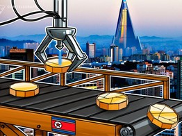 North Korea 'Increasingly' Uses Crypto to Avoid US Sanctions, Experts Claim image