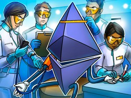 Ethereum 2.0 Pre-Release Kicks Off 'Relatively Feature Complete' image