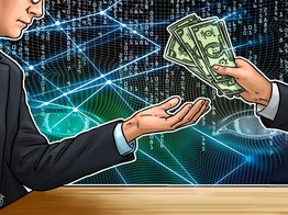 Unconfirmed: Goldman Sachs-Backed Crypto Payments Startup Circle Seeks $250M in Funding image