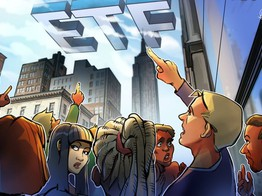 Coinbase Considers Launching Crypto ETF with Help of Wall Street's BlackRock, Say Sources image