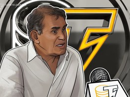 "Nouriel ""Dr. Doom"" Roubini: ""99 Percent of Cryptocurrencies are Worth Zero"" image"