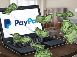Major US Crypto Exchange Coinbase Adds Cash Withdrawals to PayPal image