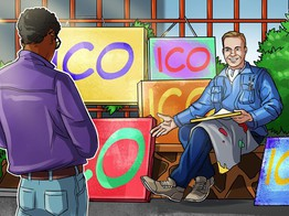 Report: Fewer ICOs Raised Funds in Q1 2019 Than in Q4 2018 image