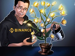 Why Binance, the World's Biggest Crypto Exchange, Is Enthusiastic About Stablecoins image
