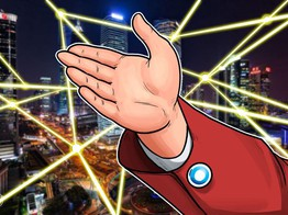 China's IT Ministry Considering Strategy for Advancing Blockchain Development image