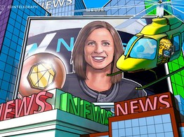 Nasdaq CEO: Crypto Could Still Become 'a Global Currency of the Future' image