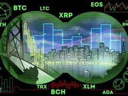 Bitcoin, Ethereum, Ripple, Litecoin, EOS, Bitcoin Cash, Binance Coin, Stellar, Cardano, Tron: Price Analysis, March 25 image