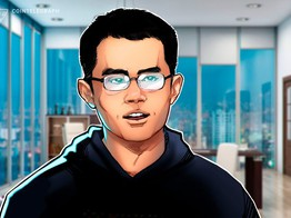 Amazon 'Will Have to' Create Its Own Crypto in Future, Binance CEO Says image
