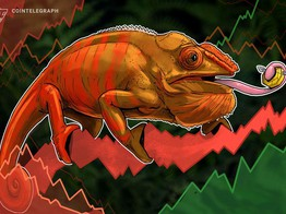 Crypto Markets Trade Sideways, Oil Demonstrates Slight Losses image