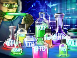 Bitcoin, Ethereum, Ripple, Litecoin, Bitcoin Cash, EOS, Binance Coin, Stellar, Cardano, TRON: Price Analysis April 10 image