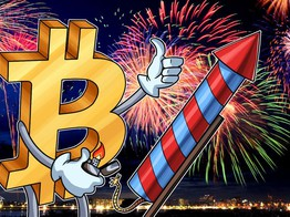 BTC Hits $4,800 for the First Time in 2019, Top Crypto Markets See Double Digit Growth image