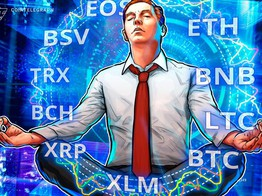 Bitcoin, Ethereum, Ripple, EOS, Litecoin, Bitcoin Cash, Binance Coin, Stellar, Tron, Bitcoin SV: Price Analysis, March 4 image