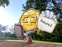Crypto Financial Services Firm to Offer Crypto Insurance Through Lloyd's of London image