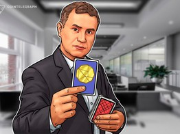 Testimony Preview: 'Dr. Doom' Nouriel Roubini to Take on Crypto at US Congress Hearing Today image