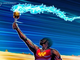The Lightning Torch: How the Community United to Teach Jack Dorsey About Feeless, Rapid Off-Chain Transactions image