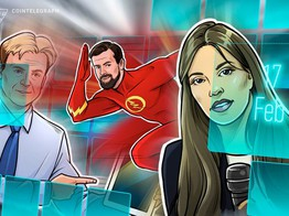Hodler's Digest, February 11–17: Top Stories, Price Movements, Quotes and FUD of the Week image