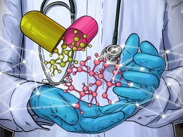 US Researchers Develop Blockchain Protocol to Fight Counterfeit Pharmaceuticals image