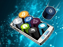 Universal Wallet Becomes the 'First' to Support Cardano's ADA on Mobile image