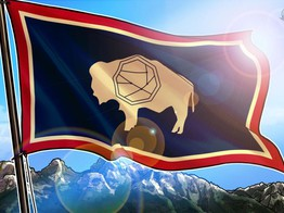 Cowboys on the Block: Inside Wyoming's Race for Crypto Prominence image