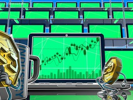 Cryptos See Widespread Green, But Total Market Cap Remains Close to 3-Month Low image