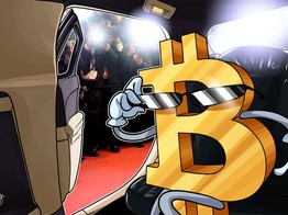 Bitcoin at Most Overbought Level Since Record Bull Run: Bloomberg Analyst image