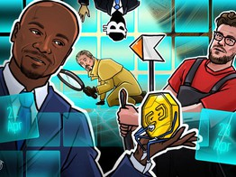 Hodler's Digest, April 22–28: Top Stories, Price Movements, Quotes and FUD of the Week image