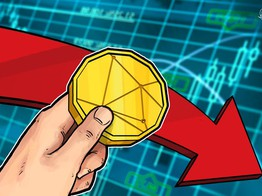 Market-Wide Losses Intensify in Second Day of Major Crypto Price Plummet image