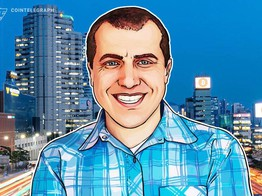 Bitcoin Will See Global Need After Future Applications Emerge, Says Andreas Antonopoulos image