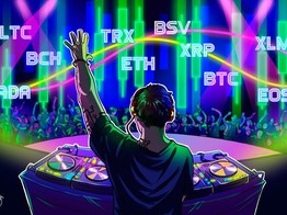 Bitcoin, Ripple, Ethereum, Bitcoin Cash, EOS, Stellar, Litecoin, Tron, Bitcoin SV, Cardano: Price Analysis, Jan. 11 image