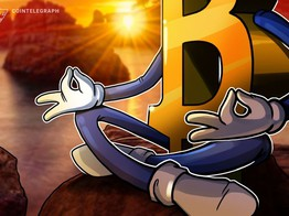 Bitcoin Volatility Hits Record Low, Calm Before a Major Short-Term Rally? Experts Weigh In image