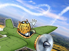 Bitcoin Extends Price Anniversary Rally to Hit $3,800 as Altcoins Surge Higher image