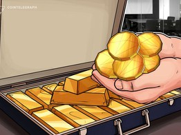 Paxos' Precious Metal-Backed Cryptocurrency to Launch This Year, CEO Says image