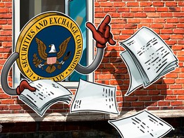 US SEC Highlights Dedicated ICO Guide Amid Ongoing Regulatory Debate image