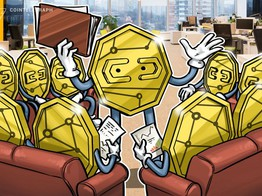 Crypto Market Stands Its Ground, Three of the Top 20 Coins by Market Cap See Gains image