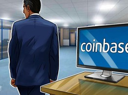 Coinbase Director of Data Science and Risk Steps Down image